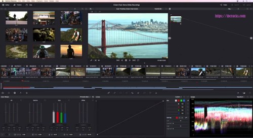 Davinci Resolve 17 Crack With Activation Key Free Download 2021