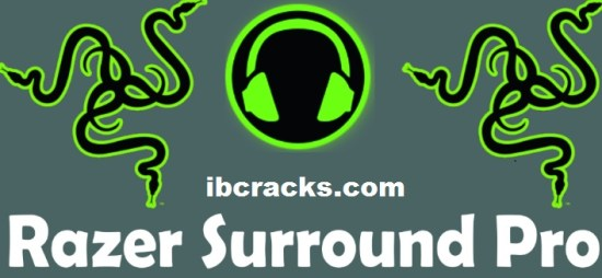 Razer Surround Pro 7.2 Crack With Activation Code Download