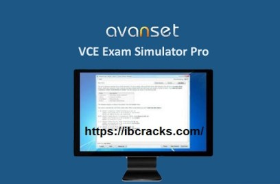 VCE Exam Simulator 2.8 Crack With License Key Free Download