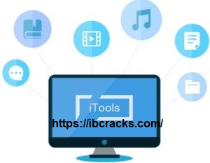 iTools 4.5.0.6 Crack With License Key Free Download 2021