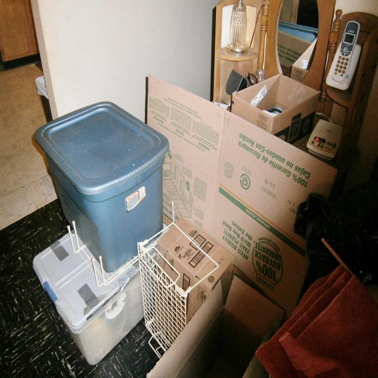 How we made our out of state move (2/6)