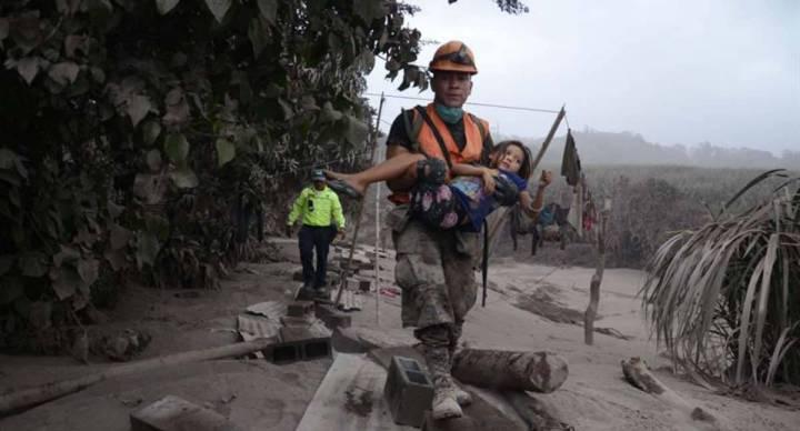 EN SOLIDARIDAD CON GUATEMALA