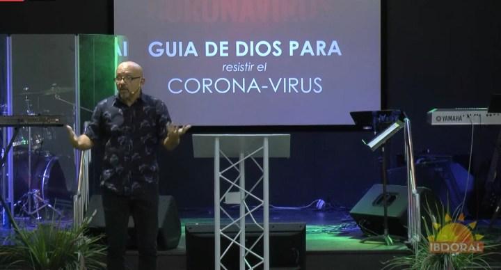 IBDoral durante Crisis del Coronavirus