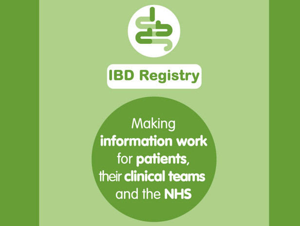Exciting CEO opportunity with the IBD Registry – could you be our first Chief Executive?