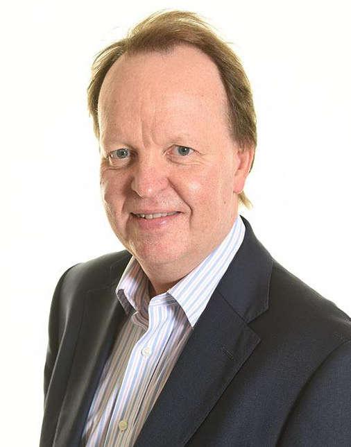 Dr John Dean