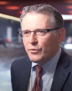 Dr Keith Bodger