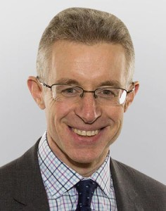 IBDR - Dr Ian Arnott