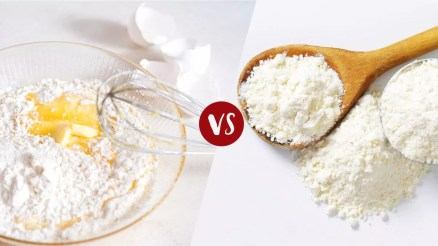 grits vs cream of wheat
