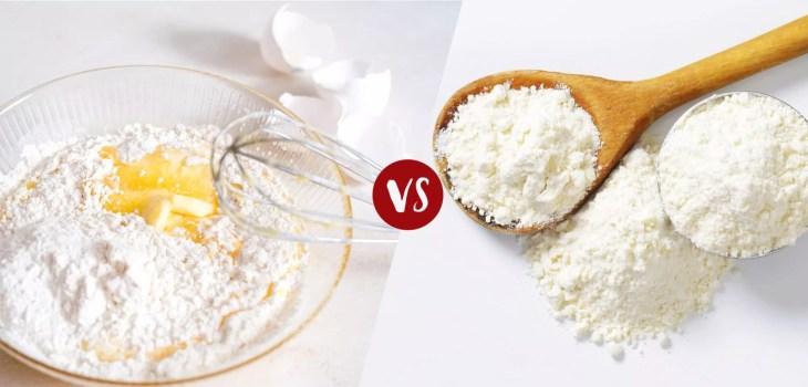 grits vs cream of wheat