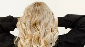 best wavy hair routine