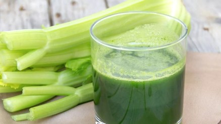 Celery Juice Benefits for Hair feature