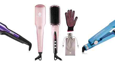 Best Hair Straightener For Frizzy Hair feature