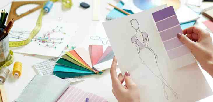 How To Become A Fashion Designer Without A Degree