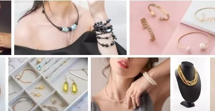What Is Fashion Jewelry feature