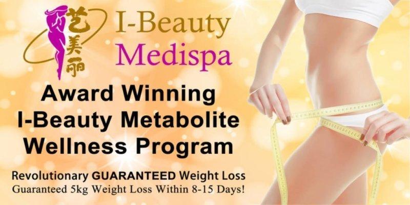IBeauty Metabolite