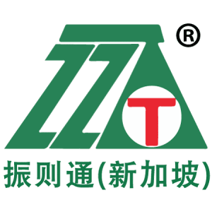 ZZT Health Chinese Logo