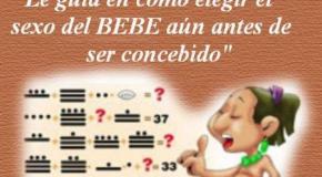 MITOS Y VERDADES SOBRE COMO ELEGIR EL SEXO DEL BEBÉ