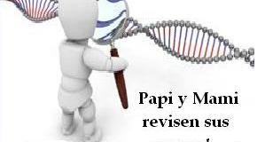 Sabes que antes  de concebir debes revisar tus genes?