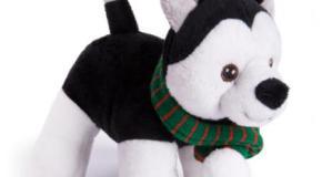 Dogz y Catz, los hermosos peluches-mascota de Quirón by Famosa