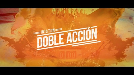 INISTON DOBLE ACCION