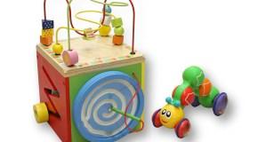 Juguetes para bebés de DIDECO