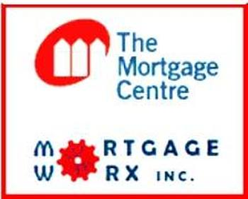 Mortgage Worx Inc. - The Mortgage Centre Business Logo by Mortgage Worx Inc. - The Mortgage Centre in Lethbridge AB