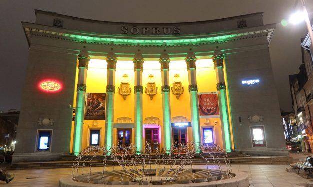 Películas de Bolivia y Brasil ganan premios en Tallin