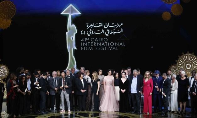 Mexicana «Ya no estoy aquí» gana 41 Festival de El Cairo