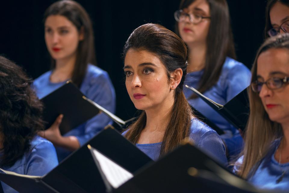 "San Sebastián: ""El prófugo"" (Argentina) inaugura Horizontes Latinos"