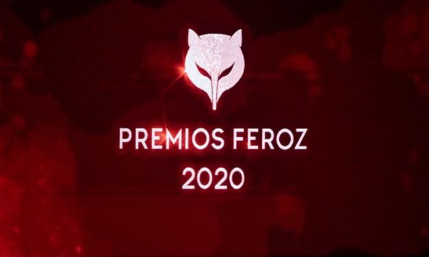 Premios Feroz de la prensa española