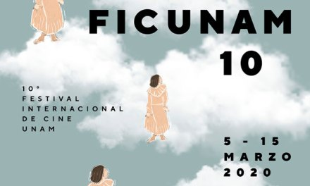 FICUNAM anuncia selección mexicana en competencia de 10 edición