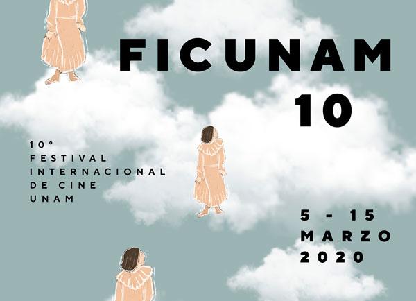 FICUNAM (México) entrega premios de su décima edición aniversario