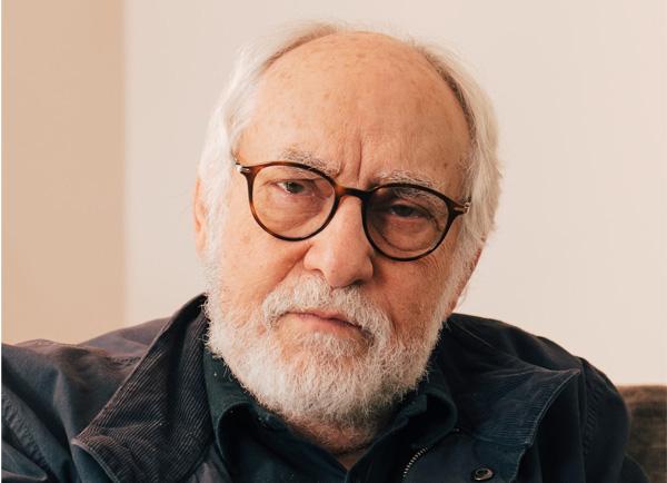 Arturo Ripstein recibirá premio Retrospectiva de Festival de Málaga