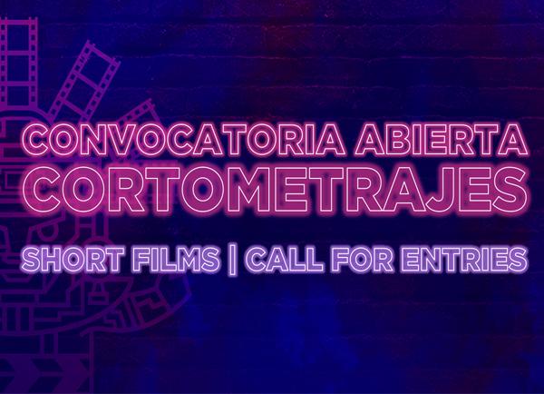 Festival SHORTS MÉXICO presenta su convocatoria 2020