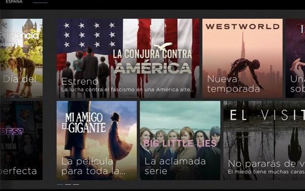 HBO España detiene doblaje de series