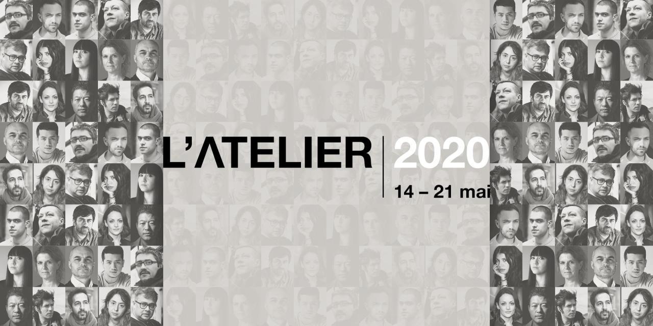 Cannes selecciona a director colombiano para su «Atelier»