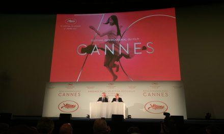 Cannes se mantiene y anunciará selección el 16 de abril