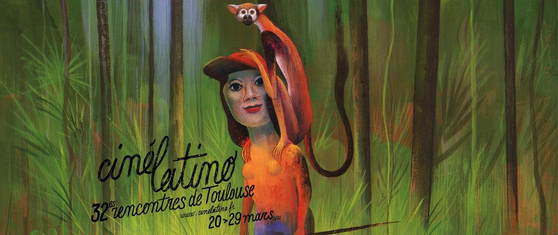 México encabeza selección de Festival «Cinelatino» de Toulouse