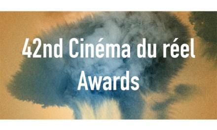 Documental español gana 42 Festival Cinéma du Réel