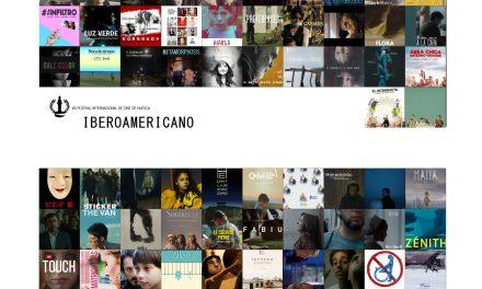 Festival de Huesca: 32 cortos competirán por premio Iberoamericano