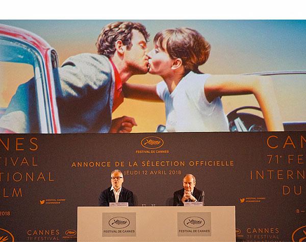 Cannes descarta ahora celebrarse en junio y estudia otro formato