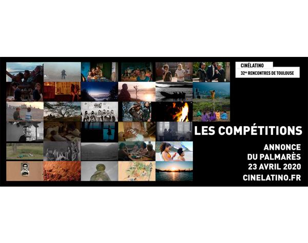 "Festival ""Cinélatino"" de Toulouse mantiene competición pero ""online"""