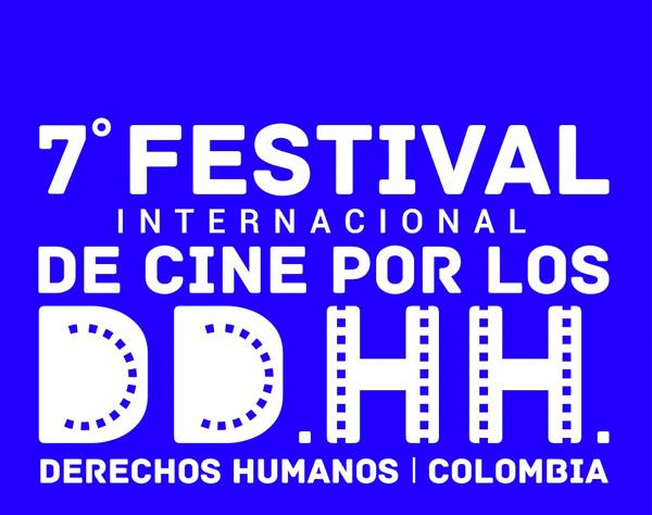 Colombia mantiene celebración de VII Festival de cine por los derechos humanos