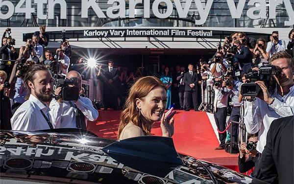 Festival de Karlovy Vary cancela edición de este año