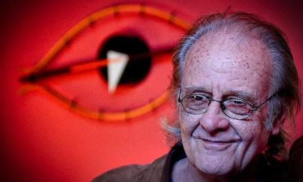 Fallece Aute, referente musical con incursiones en el cine