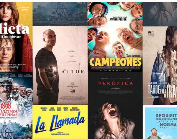Cuarentena: RTVE abre gratis catálogo de cine español reciente