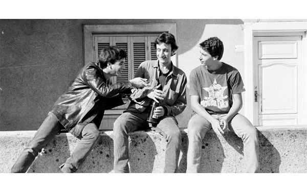 """URUGUAY: Marcó """"25 Watts"""" refundación del cine uruguayo (Bortagaray)"""