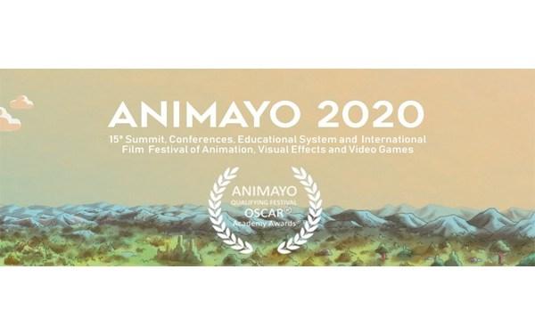 Animación: Festival Animayo será cien por cien online