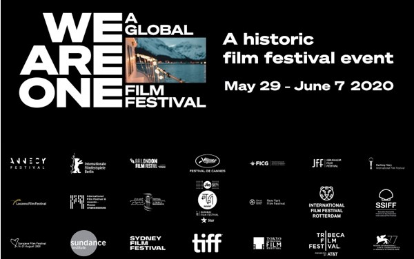 "Presentan programación de festival global ""We Are One"""