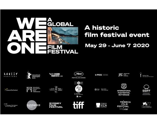 """Presentan programación de festival global """"We Are One"""""""